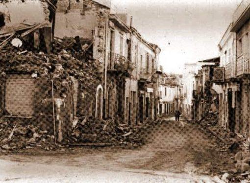 Irpinia terra nuova – 1980/2020 – A quarant'anni dal terremoto (documentario)