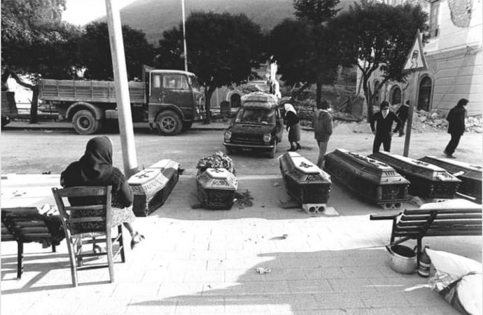 Il sisma di 40 anni fa: cosa resta di quel giorno
