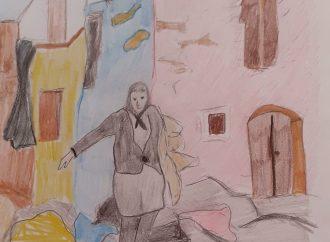 """""""23 Novembre 1980"""" canto popolare – tratto da Opere Margottiane"""