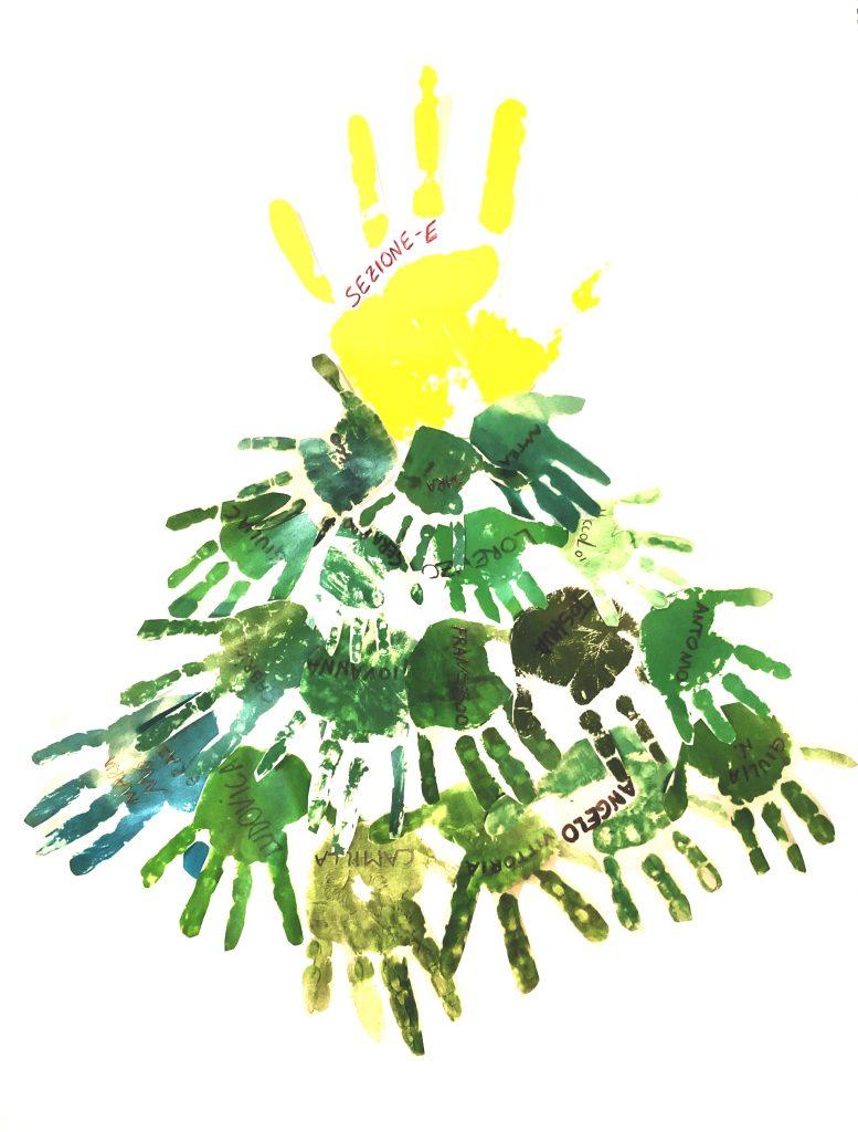 L'albero della solidarietà