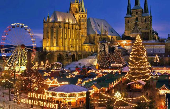 Il Natale in Germania