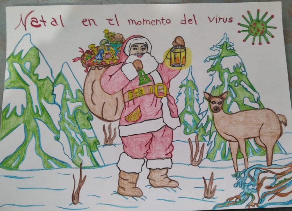 """""""Il Natale di Martin"""""""
