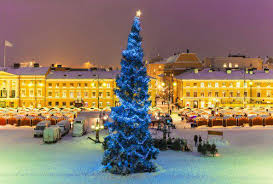 Il Natale in Finlandia