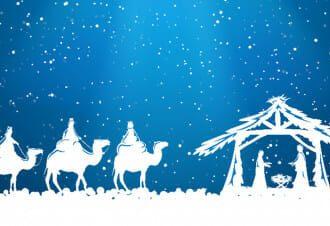 Riflessioni sul Natale