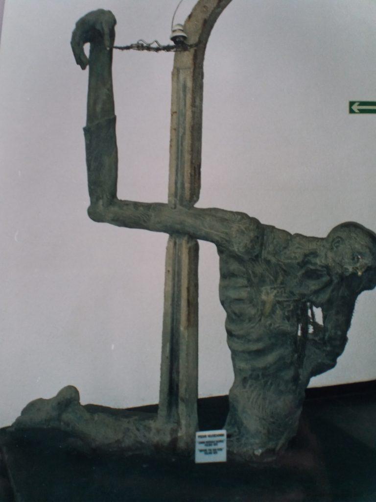 10 febbraio 2021: 76° anniversario del Sacrificio di Giovanni Palatucci