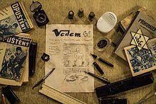 L'organizzazione della gioventù a Terezín