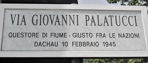 La vita di Giovanni Palatucci