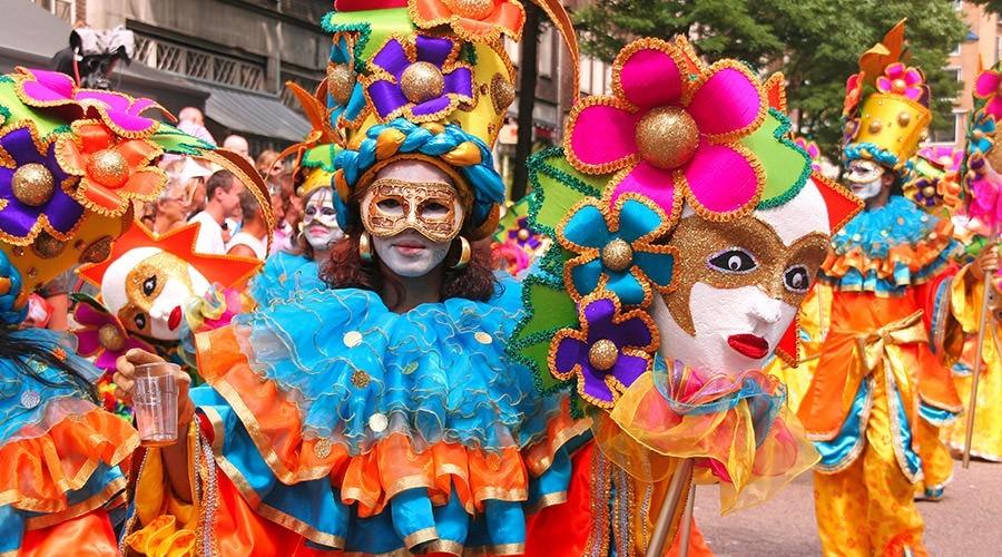 Le origini del Carnevale
