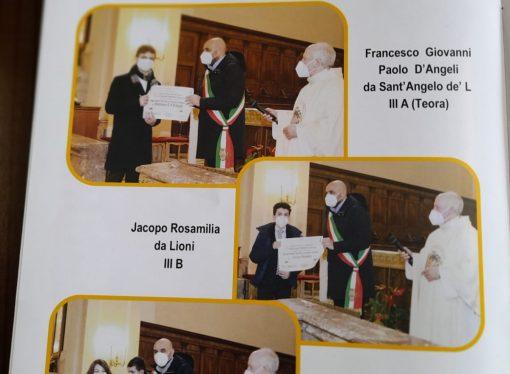 """Intervista a Francesco – vincitore della borsa di studio """"Giovanni Palatucci""""-"""
