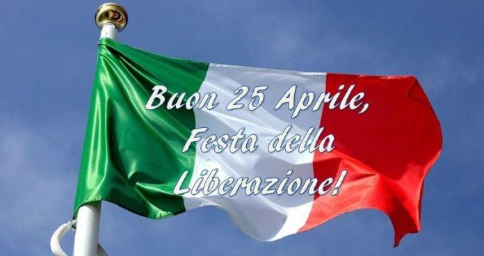 25aprile: giorno della Liberazione