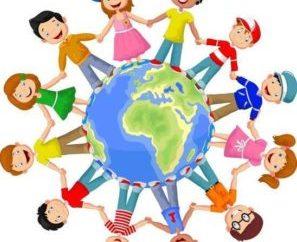 We are the world (classe 5B primaria Lioni)